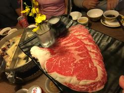 Wenting hot pot - Zhongxiao