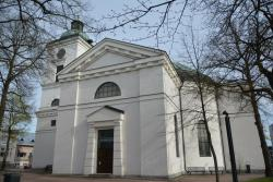 Hämeenlinna Church