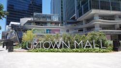 Uptown Place Mall