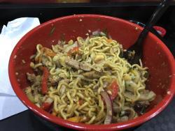 NoodleRest