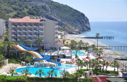 Hotel Mirador Resort & Spa