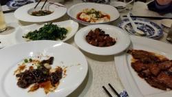 Authentic Shanghai food