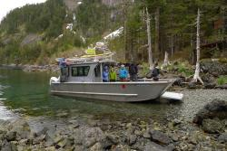 Seward Water Taxi