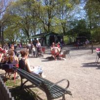 Kajsas I Parken