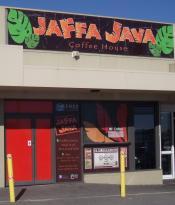 Jaffa Java