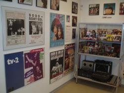 Memory Lane Rockmuseum