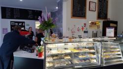 Tumut's Pie in the Sky Bakery