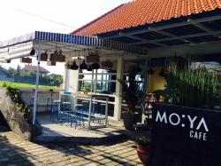 MO:YA Cafe