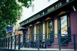 Harat's Irish Pub