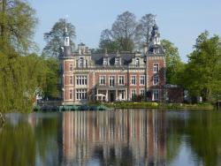 Provinciedomein Huizingen