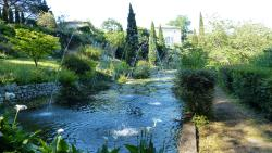 Les Jardins de Sardy
