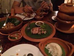Acala Restaurant