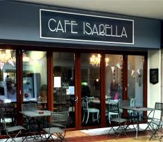 Cafe Isabella