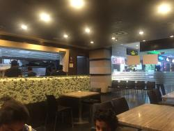 Pizza Corner, Fun Republic Mall
