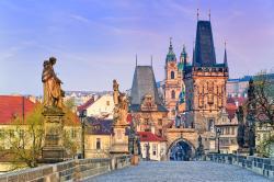 SANDEMANs NEW Europe - Prague