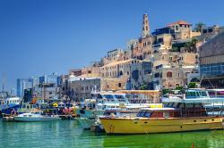SANDEMANs NEW Europe - Tel Aviv