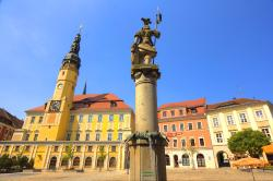 Bautzener Rathaus