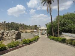 Achal Garh Temple