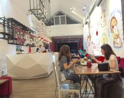 Pocci Cafe