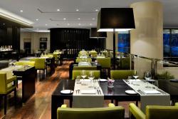 Medley Restaurant