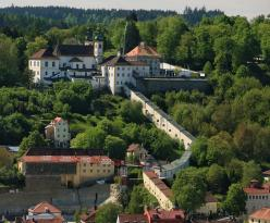 Pilgrimage Church and Pauline Fathers' Monastery