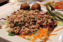 Isaan Village Thai Restaurant
