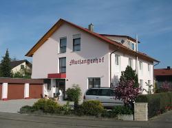 Hotel Mutlangerhof