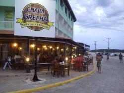 Chapagrelha