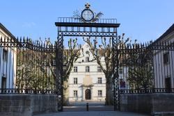 Château de Delémont