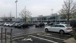 Giltbrook Retail Park