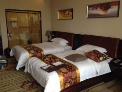 Liangfan Holiday Hotel