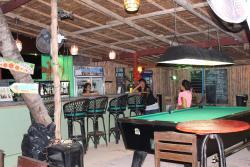 Shenanigans Irish Bar and Restaurant