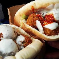 Falafel Ratzon