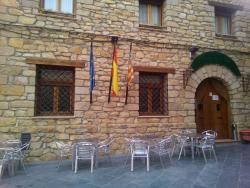 Restaurant L'Abadia