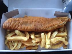 Seasider Fish & Chip Shop
