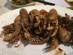 JinSha Gang Seafood Restaurant
