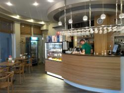 Cafe Druzya