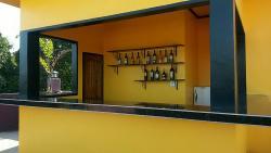 Veranda resto Bar