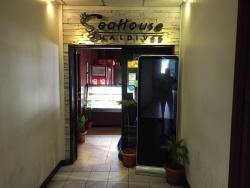 Seahouse Brasserie