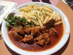 Restaurant Cafe Zeis