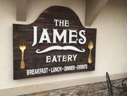The James Eatery