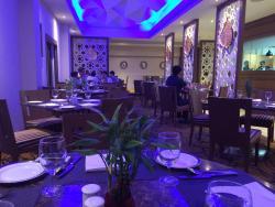 Asian Station Restaurant