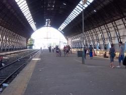 Estacion La Plata