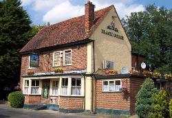 The Blackhorse Pub and Restaurent