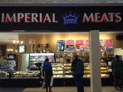 Imperial Meats in Outlet Collection at Niagara