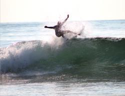 Malagua Surf and Skate