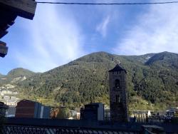 Iglesia de Santa Eulalia de Encamp
