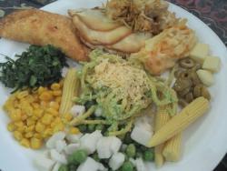Nutri Vida Restaurante