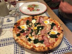 Pizzeria-Restaurant Bella Casa
