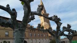 imagen Pamplona en Cadreita